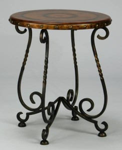 Wrought Iron Home Decor Ideas from furniture-design.homelement.com