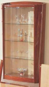 Gabriella Vetrina China Cabinet by Global Furniture