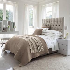 Neutral Bedroom - Homelement Furniture Design