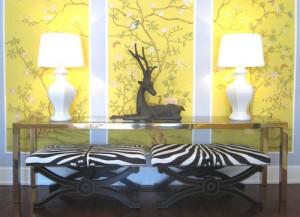 Framed Patterns - Homelement Furniture Design