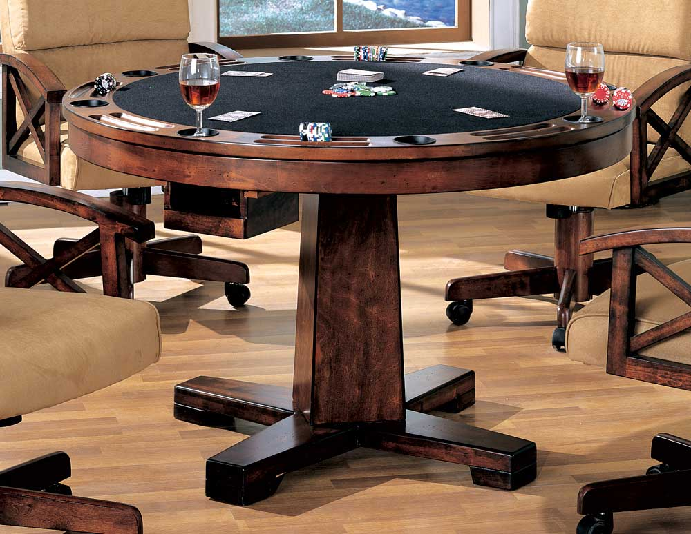 Ways to Design a Practical Game Room