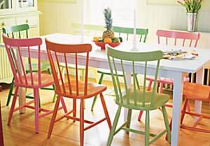 Painted Furniture - Homelement Furniture Design