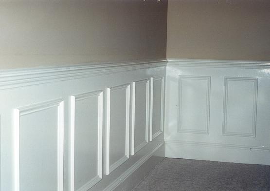 Interior Trim Ideas to Improve a Room's Look