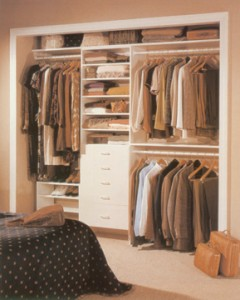 Closet Design - Homelement Furniture Design