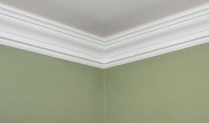Crown Molding - Homelement Furniture Design