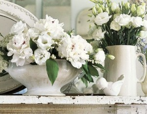Fresh Flowers - Homelement Furniture Design