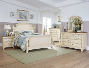 Homelegance Inglewood II Bedroom Set