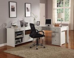 Parker House Boca Home Office Set - A