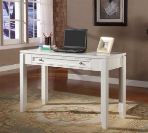 Parker House Boca 47in Writing Desk