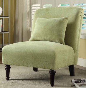 Coaster 902020 Accent Chair - Green