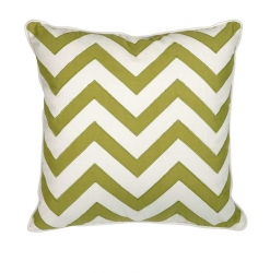IMAX Essentials Green Apple Pillow