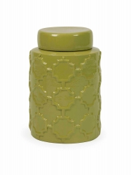 IMAX Essentials Green Apple Small Canister