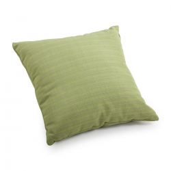 Zuo Modern Cat Small Outdoor Pillow - Apple Green Linen