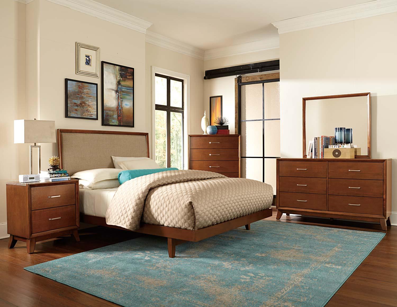 Collection Spotlight Homelegance Soren Bedroom Collection Home Decorating Tips Home Decor Ideas Homelement
