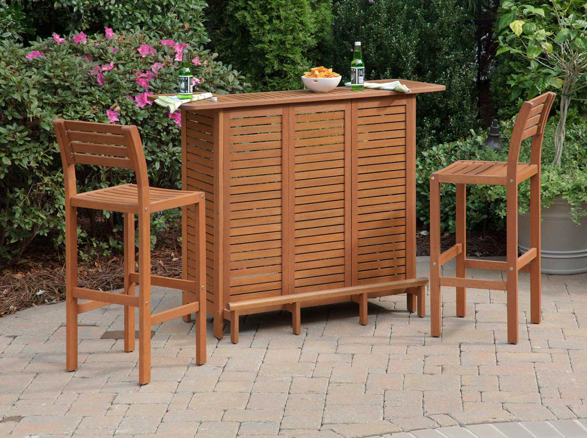 Homestyles Montego Bay Outdoor Furniture