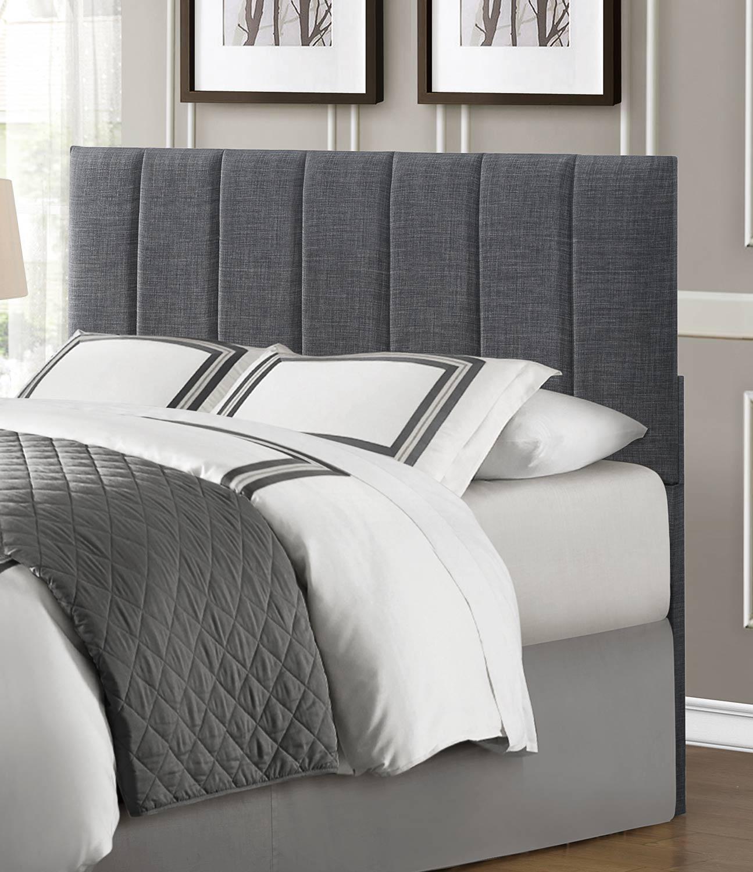 Simple Headboards to Update the Look of Your Bedroom