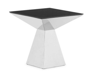 Zuo Modern Tyrell Coffee Table - Black