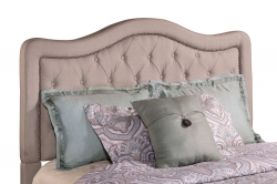 Hillsdale Furniture: Selecting the Perfect Tufted Headboard