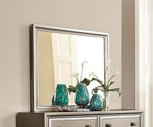 Hedy Mirror - Silver