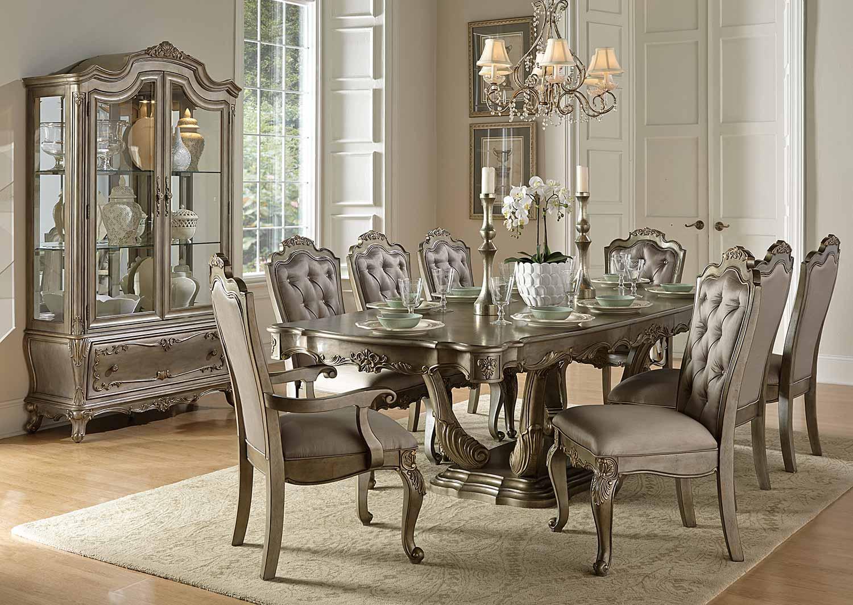 Homelegance Furniture: Florentina Dining Room Collection