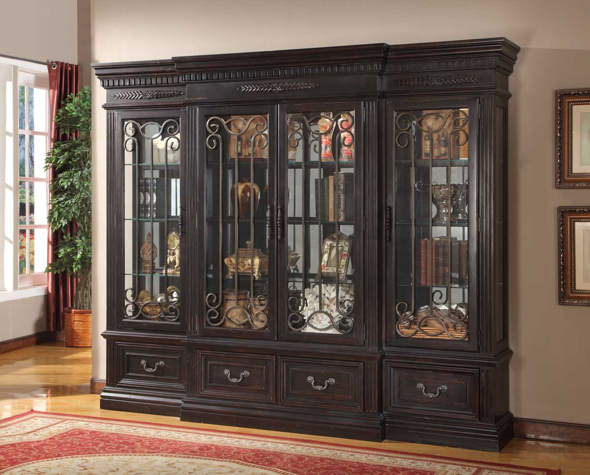 Parker House Furniture: Grand Manor Palazzo Collection