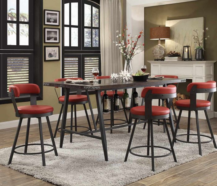 Bar or Dining Set?