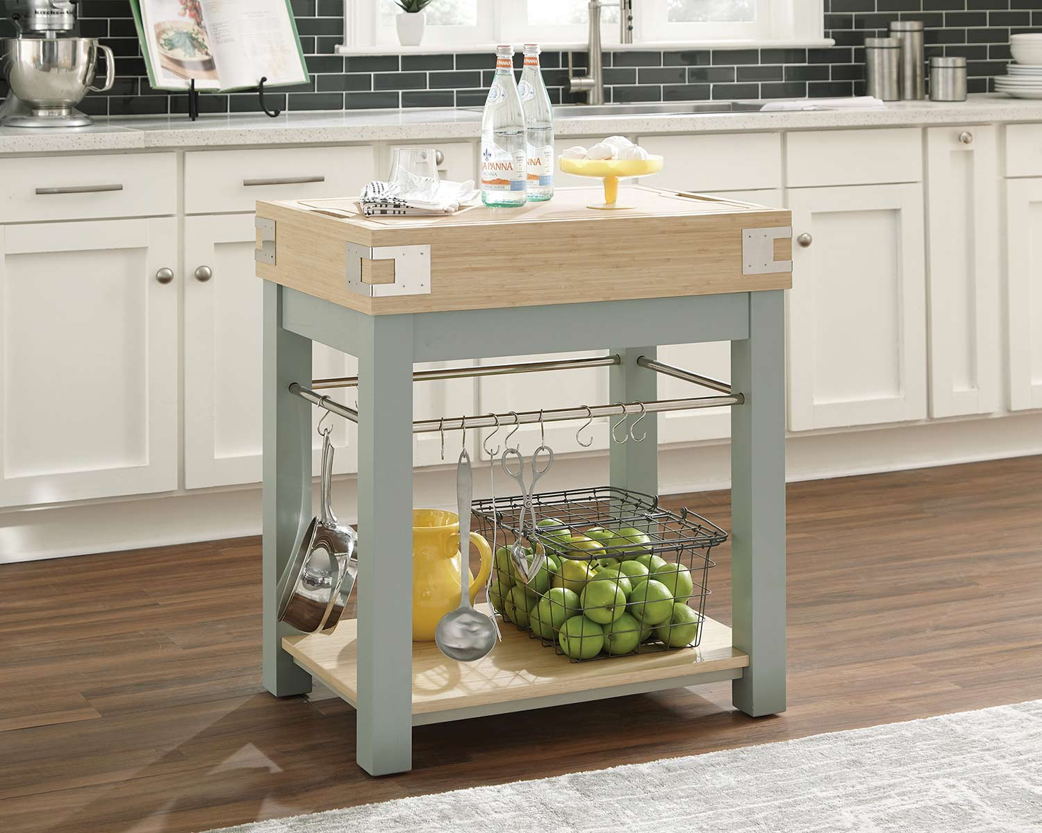 Scott Living Kitchen Islands